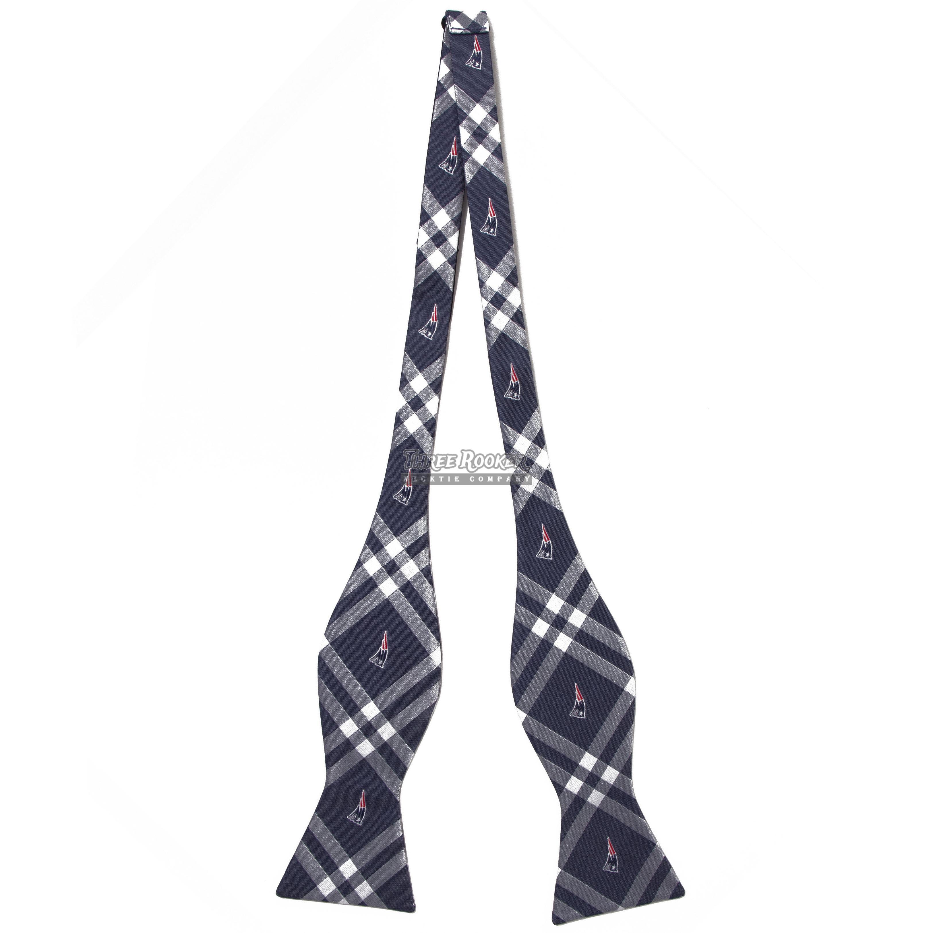 Patriots Ties FREE SHIPPING New England Patriots Necktie Licensed Neck Tie NWT