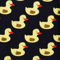 Rubber Ducks Allover Navy