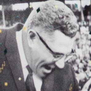 Vince Lombardi Success Necktie