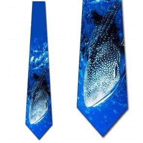 Whale Shark Necktie