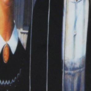 American Gothic Necktie