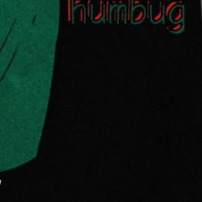 Scrooge Bah Humbug Necktie